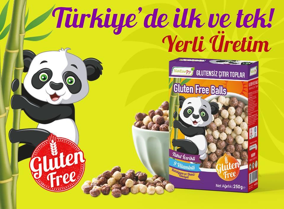 Türkiye'nin Altın Markası Natupy'den Lezzet Paketleri