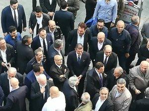 Sarıgül CHP'den Şişli Belediye Başkanlığı'na aday adaylık başvurusu yaptı