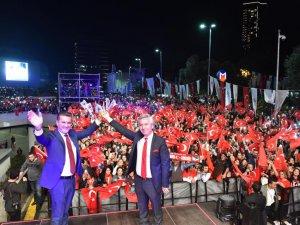 Sarıgül şimdide Yavuz Meriç'i yakıyor! Alternatif Cumhuriyet Bayramı kutlaması mahkemeye taşınıyor!