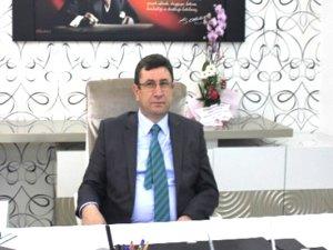 Şişli'nin yeni Kaymakamı Ali Fuat Türkel