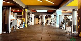 F1 Fitness Club