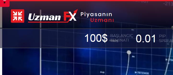 Uzmanfx Forex Firması İle Kazanın