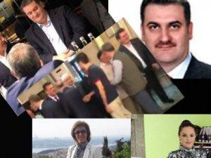 Ak Parti 3 ilçeyi MHP'ye, Şişli'yi de DSP'ye bıraktığı konuşuluyor!