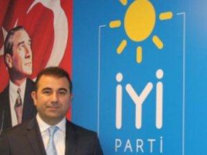 İyi Parti Şişli İlçe Başkanı Ahmet Ünal ittifakın Kağıthane adayı oluyor!