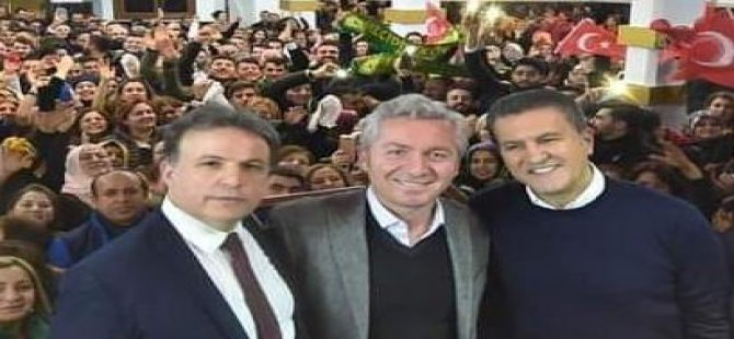Sarıgül'ün yakın ekibinde istifalar devam ediyor. Şimdi de Mehmet Kanbak istifa etti