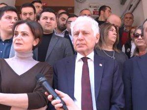 CHP'li Emrecan'ın darp edilmesine tepkiler büyüyor!