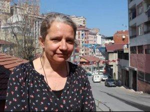 Hacer Foggo: 'Şişli'de uzun yıllardır Kuştepe'nin ışığı hiç yanmamış'