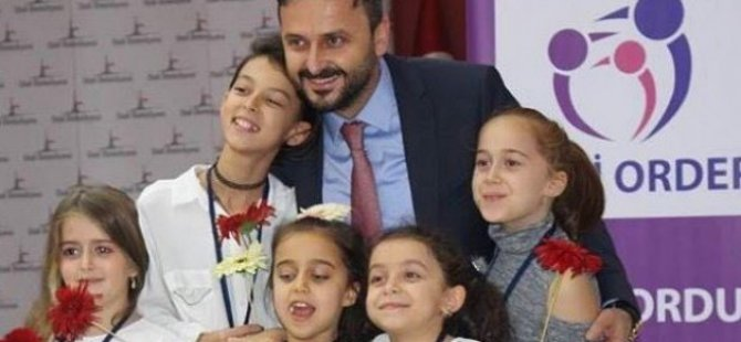 Kuştepe Spor Başkanlığı'na Çetin Akgül aday mı oluyor?