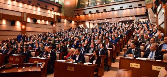 İBB'de Şişli'yi, kimler hangi komisyonlarda temsil etti?