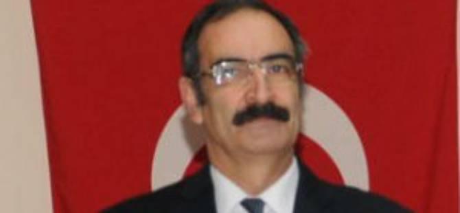 Atilla Dilekçi başkan yardımcısı oluyor