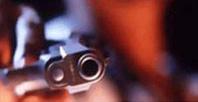Üniversiteye silahlı baskın