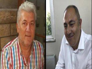 Keskin, Söyler'i görevden alıp Kuğuoğlu'nu güvenlik müdürü yapıyor