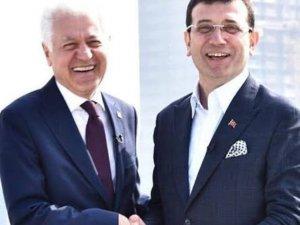Şişli, İBB seçimlerinde İstanbul'da ilk dörde girdi. İşte İBB seçim sonuçları.