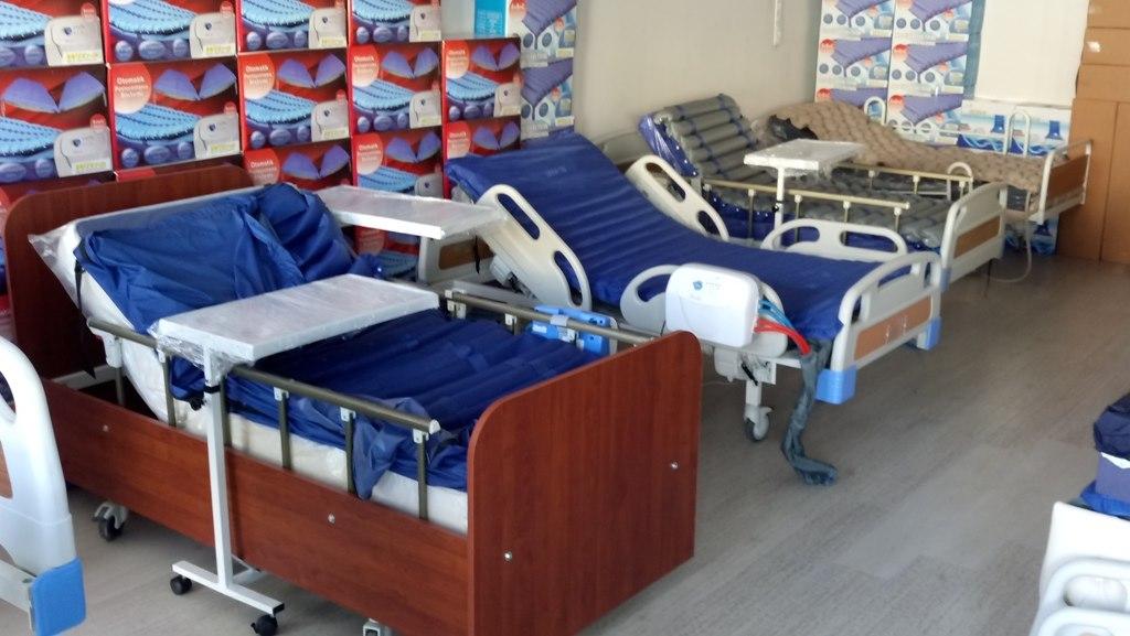 Hasta Yatakları Ne Gibi Özelliklere Sahiptir ve Ne Kadar Sık Kullanılır?