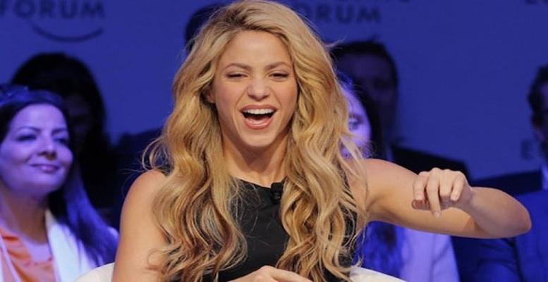 Shakira Kimdir? Kaç Yaşındadır? Nerede Doğmuştur