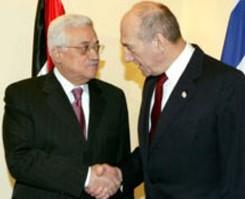 İsrail-Filistin imza atacak