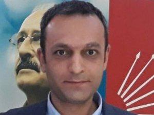 CHP Şişli'yi görevden almaya Özgür Akat yetkilendirildi