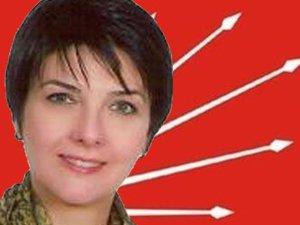 CHP Şişli'nin yeni ilçe başkanı Oya Akman