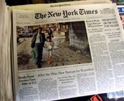 NYT: Türkiye laboratuvar