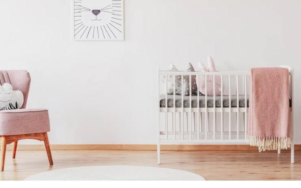 Bebek Yatağı Ölçüleri Nasıl Olmalıdır?