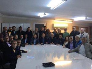 CHP'liler Kuştepe'de bir ilk gerçekleştiriyor