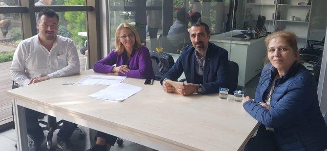 CHP İzzetpaşa'da Beyaz Liste kazandı