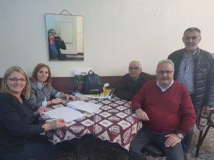 CHP'de Duatepe Mahallesi'nde tek liste çıktı