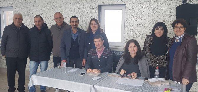 CHP'de Feriköy Mahallesi'nde tek liste çıktı