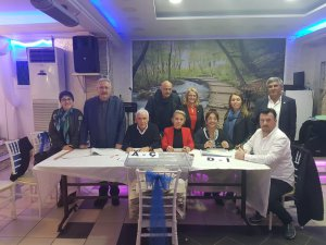 CHP Mahmut Şevket Paşa Mahallesi'ni Kırmızı Liste kazandı