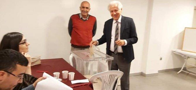 Şişli CHP'deki mahalle delege seçim analizleri
