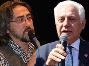 Muammer Keskin, Mehmet Tekin'e tarihe not düşecek çarpıcı açıklamalar yaptı.