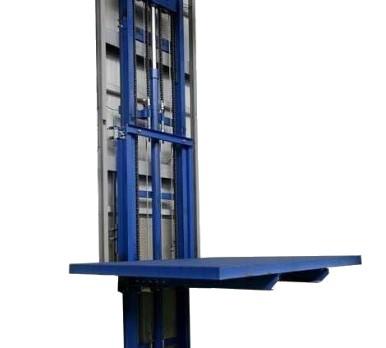Kaliteli Asansörler