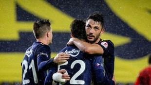 Pereira Antalyaspor Maçına Katılacak
