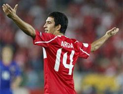 Juventus Arda'yı istiyor