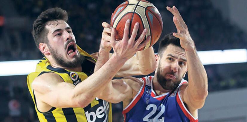 Fenerbahçe'li Rami Ayrılıyor mu?