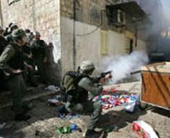 Ateşkes İsrail'i durdurmadı