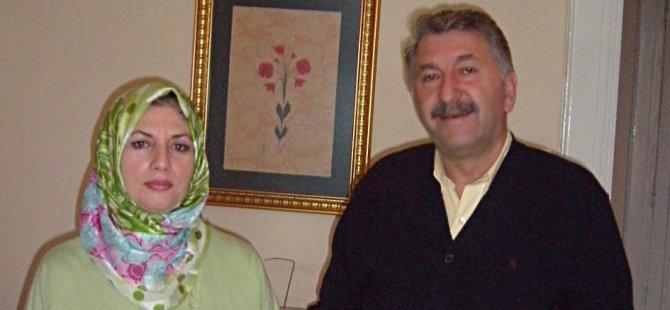Şişlili Aytunç Altındal'ın ölmeden önceki Şişli Gazetesi röportajı