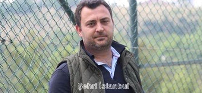 Ali Karaman, Ahmet Karaman'a başsağlığı mesajı yayınladı