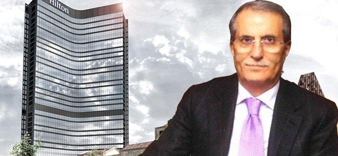 Hilton Bomonti, Şişli'de sağlık çalışanlarına kapılarını açtı