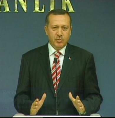 Erdoğan'dan Aleviler için geri adım!