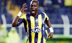 Fifa Fenerbahçe ile Appiah'ı ayırdı