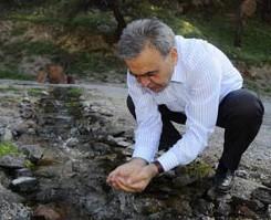 İzmir suyu için şaşırtan itiraf