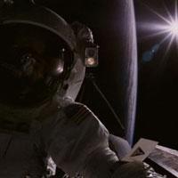 Uzay tuvaleti başa dert