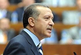 'Türkiye anayasal krizin eşiğinde'