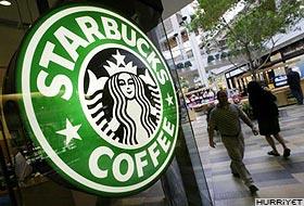 """""""Starbucks'ın tasarruf planı Türkiye'yi kapsamıyor"""""""