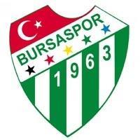 Bursaspor'dan logo uyarısı