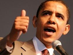 Obama dönek çıktı!