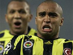 Fenerbahçe'de Deivid şoku!