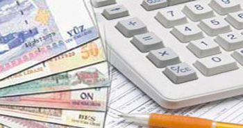 Devlet, 18 ilden vergi toplayıp 63 ile aktardı