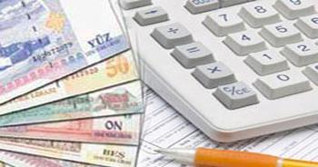 Vergi borcuna bankada otomatik tahsilat